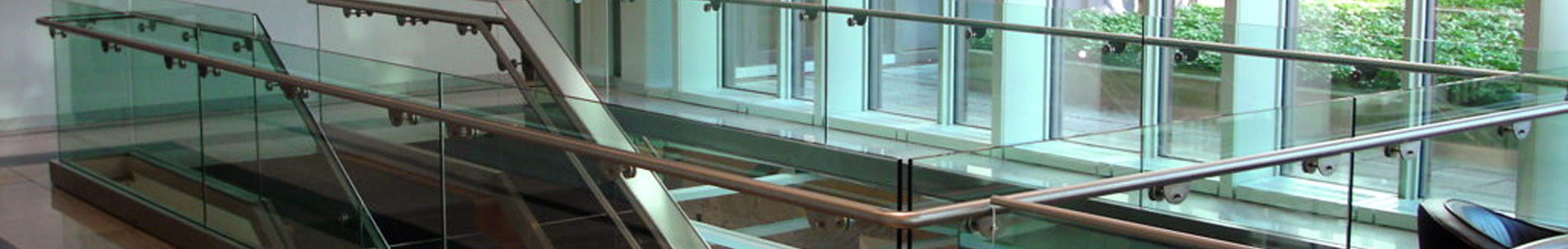 Theodor Schulz - Glas Anstrich Fussboden Flachdach - Münster - Verglasung