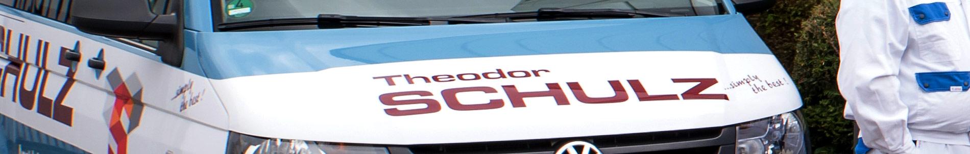 Theodor Schulz - Glas Anstrich Maler Flachdach - Münster - Datenschutz