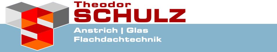 Theodor Schulz - Glas Anstrich Flachdachtechnik - Münster - Logo Mobile
